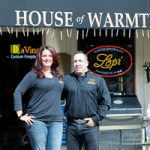 House of Warmth – New Milford, CT